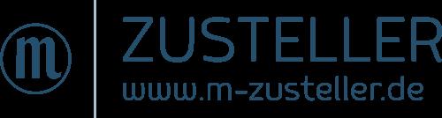 M-Zusteller Logo